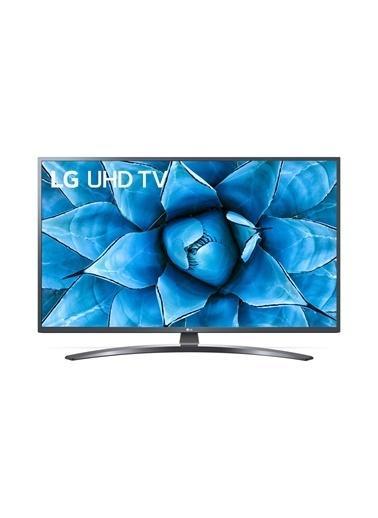 LG LG 43UN74006LB 4K Ultra HD Smart LED TV Renkli